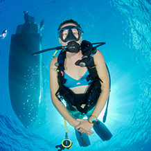 PADI Adventure Diver Course in Grand Cayman